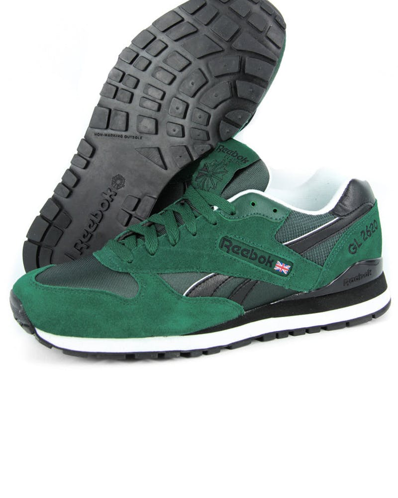 GL 2620 Green/black/whi