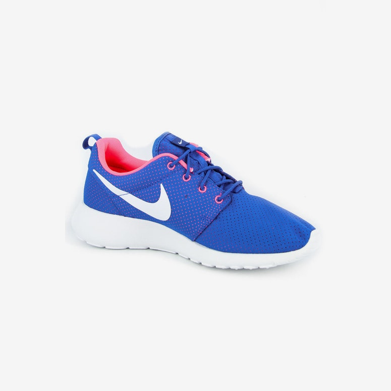 Roshe One Royal/pink