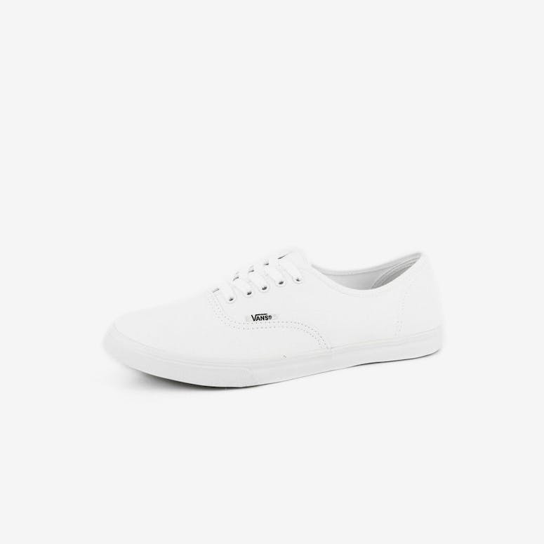 27095d95418 Vans Authentic Lo-pros White white – Culture Kings