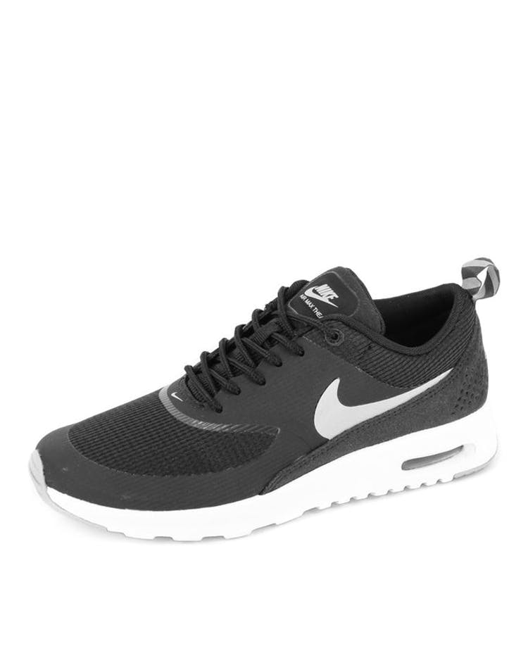 new product b192d af67b Nike Womens Air Max Thea Black grey whit – Culture Kings