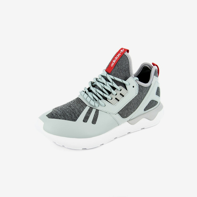 Tubular Runner Weave Blue/charcoal