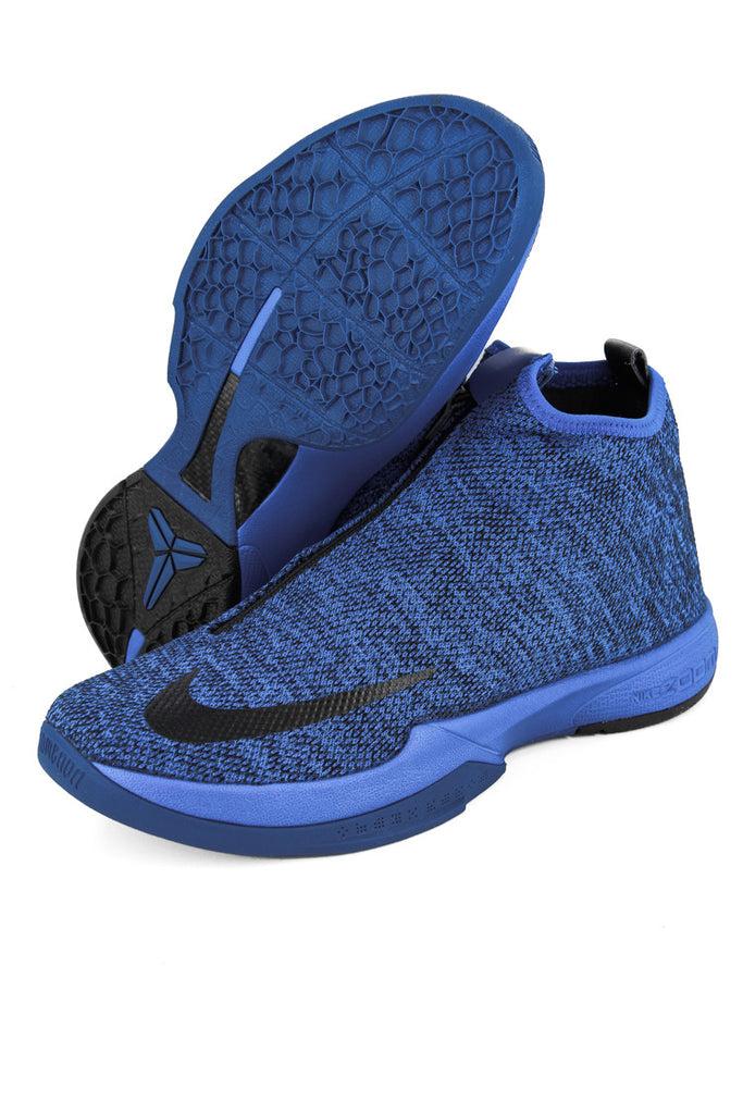 f78da97dfe07 ... wholesale performance sportswear 6d503 fb838 nike zoom kobe icon red zoom  kobe icon blue black 2bac5