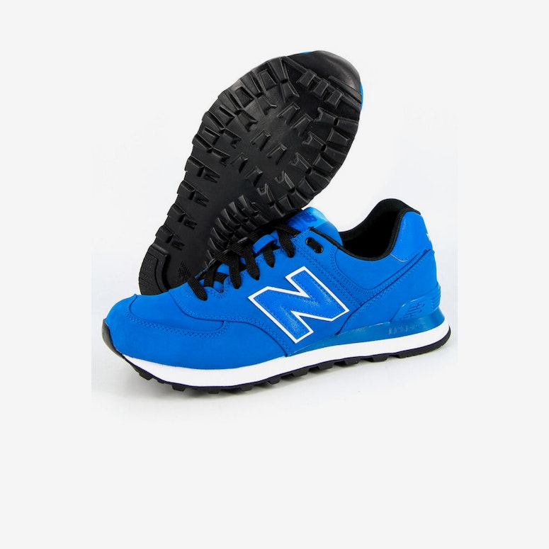 NB 574 Traditionals Royal