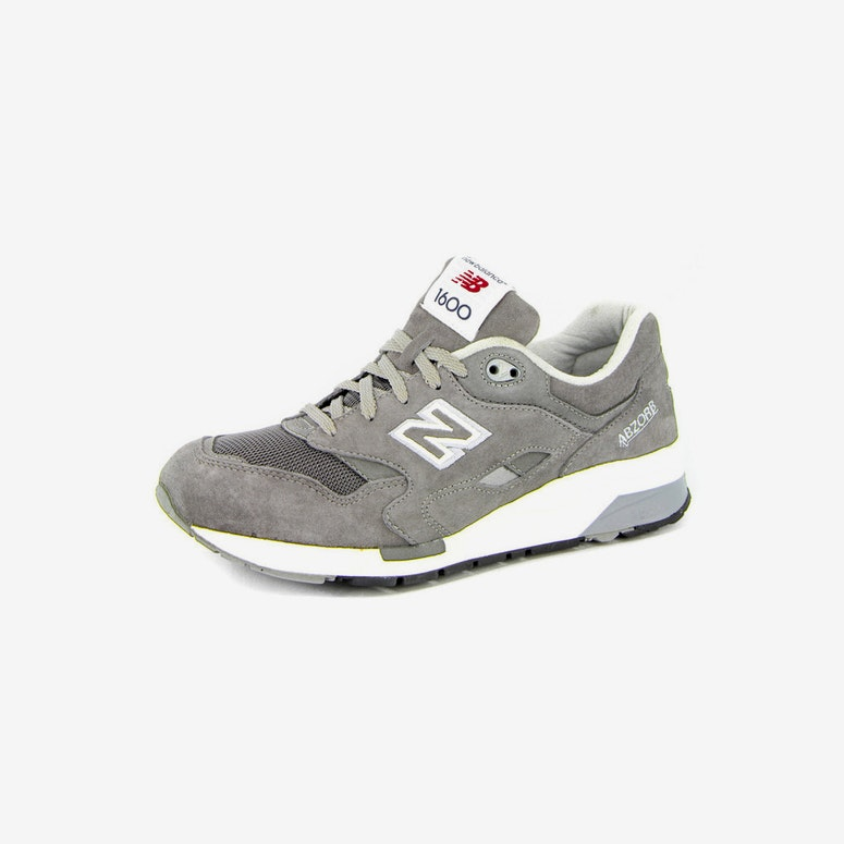 1600 Classic Traditionals Grey