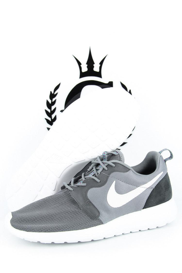 Nike Roshe Run Hyp Greywhite