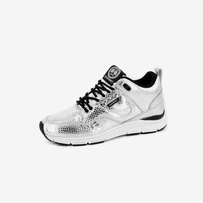 Womens the 35 Lite SP Silver/white