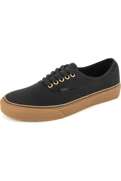Limited Colour Authentics Black/gum