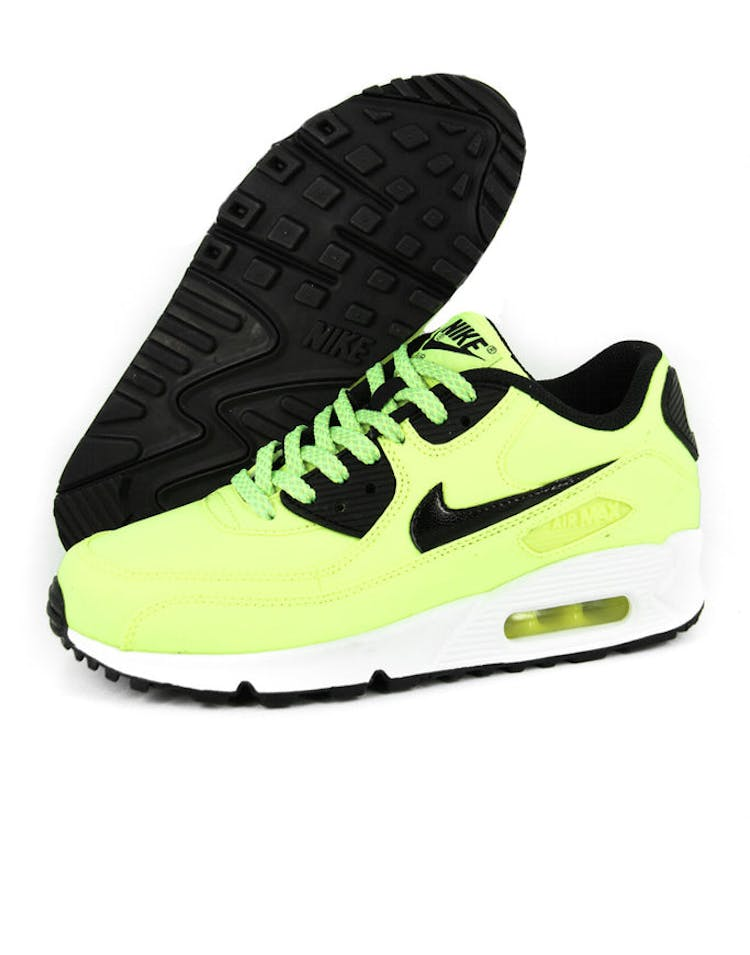 692247deb3 Nike Air Max 90 FB (gs) Yellow/black – Culture Kings