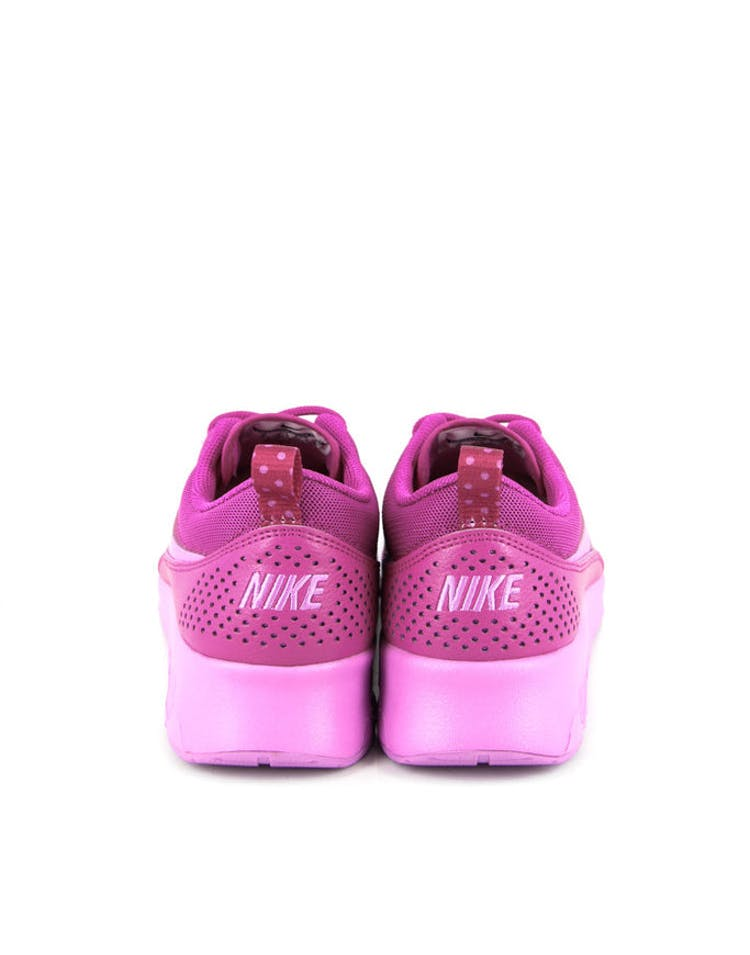 online store where can i buy look out for Womens Air Max Thea Pink/pink