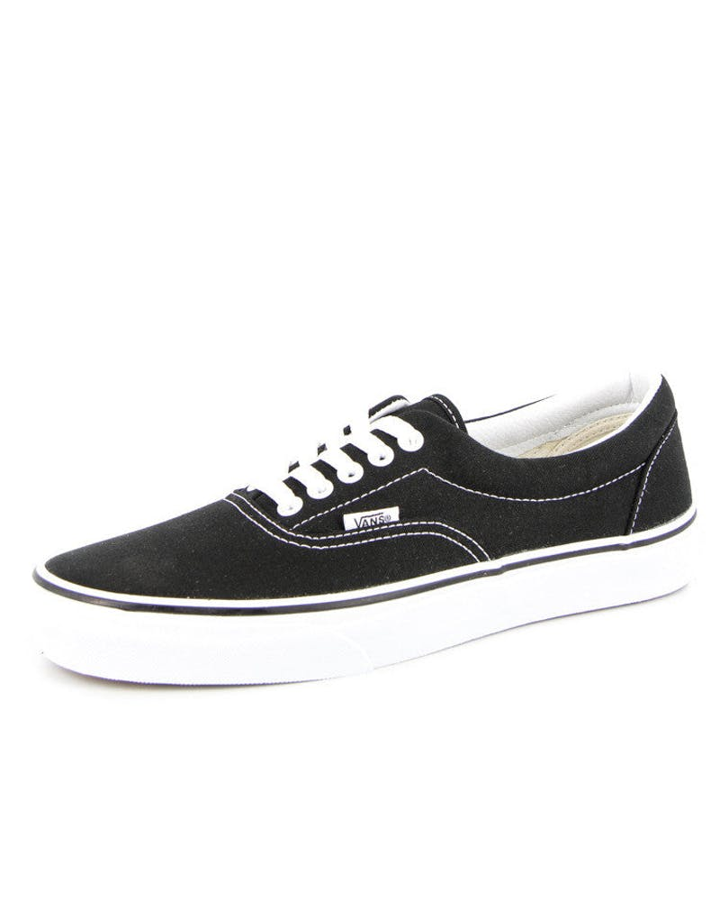 Era Shoes Black