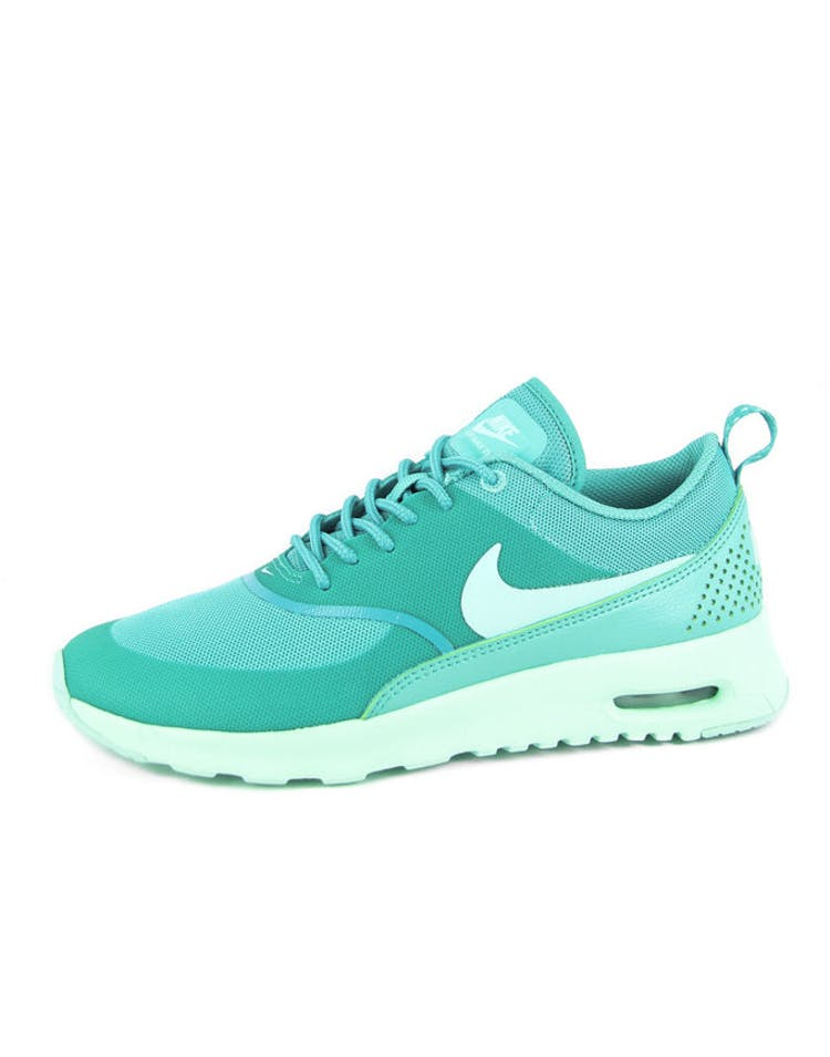 wholesale dealer 0365c e12fb Nike Womens Air Max Thea Turquoise – Culture Kings