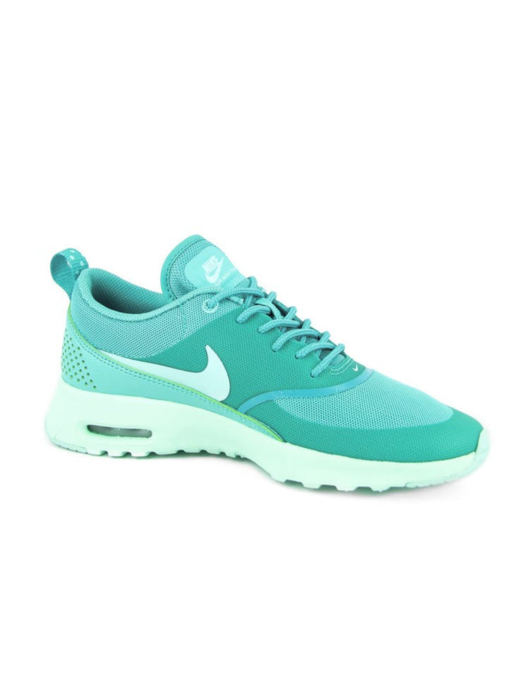 competitive price aa36a 1d35e Womens Air Max Thea Turquoise