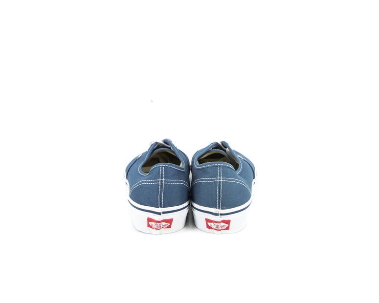 Authentics Navy/white