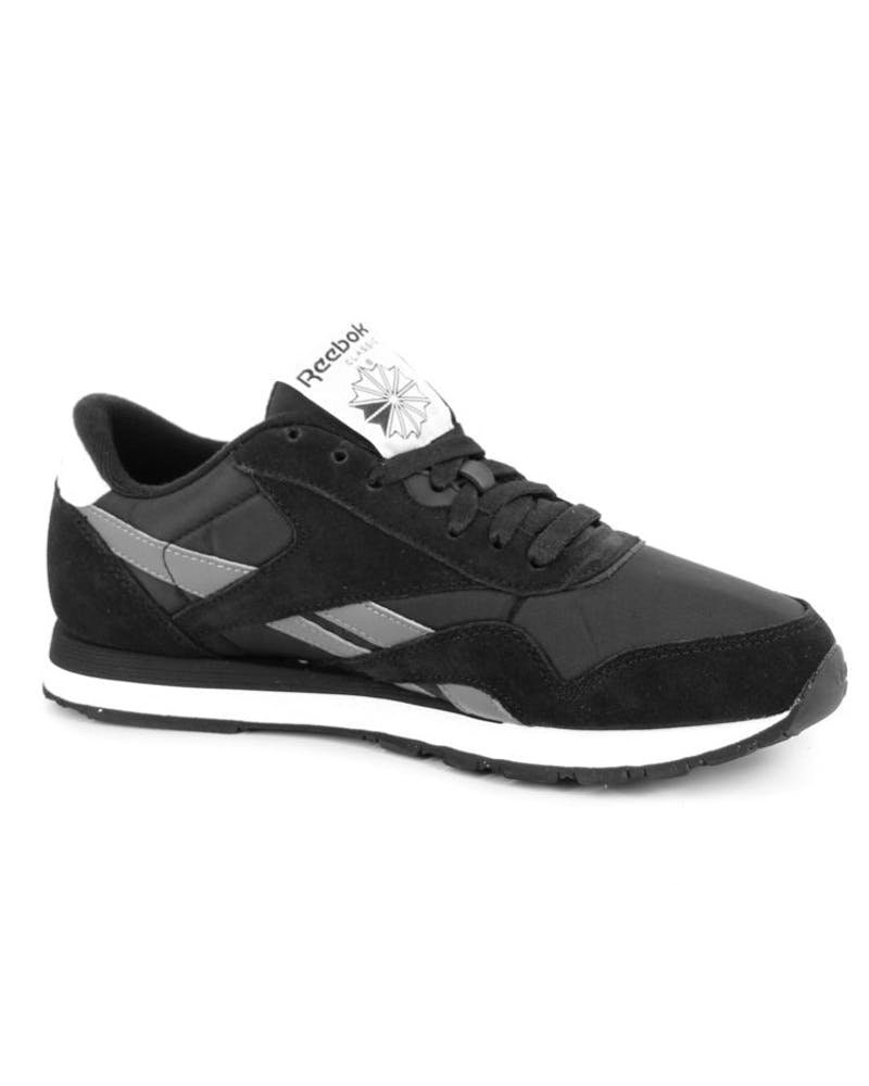 CL Nylon R13 Black/white/gre