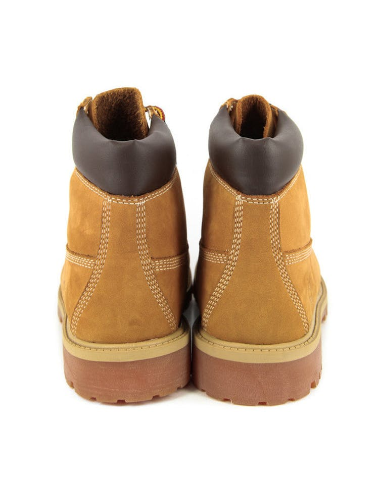 Timberland Junior Boots Wheat