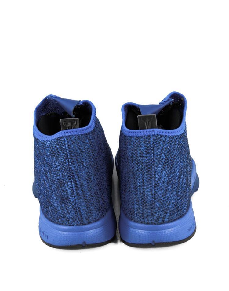 sports shoes dd537 253e3 Zoom Kobe Icon Blue black