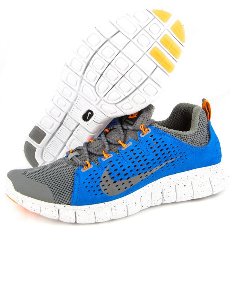 Free Powerlines II Ltr Grey/royal