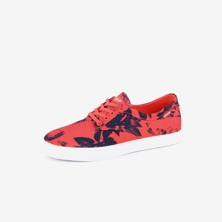Sutter Low-top 2 Salmon/navy