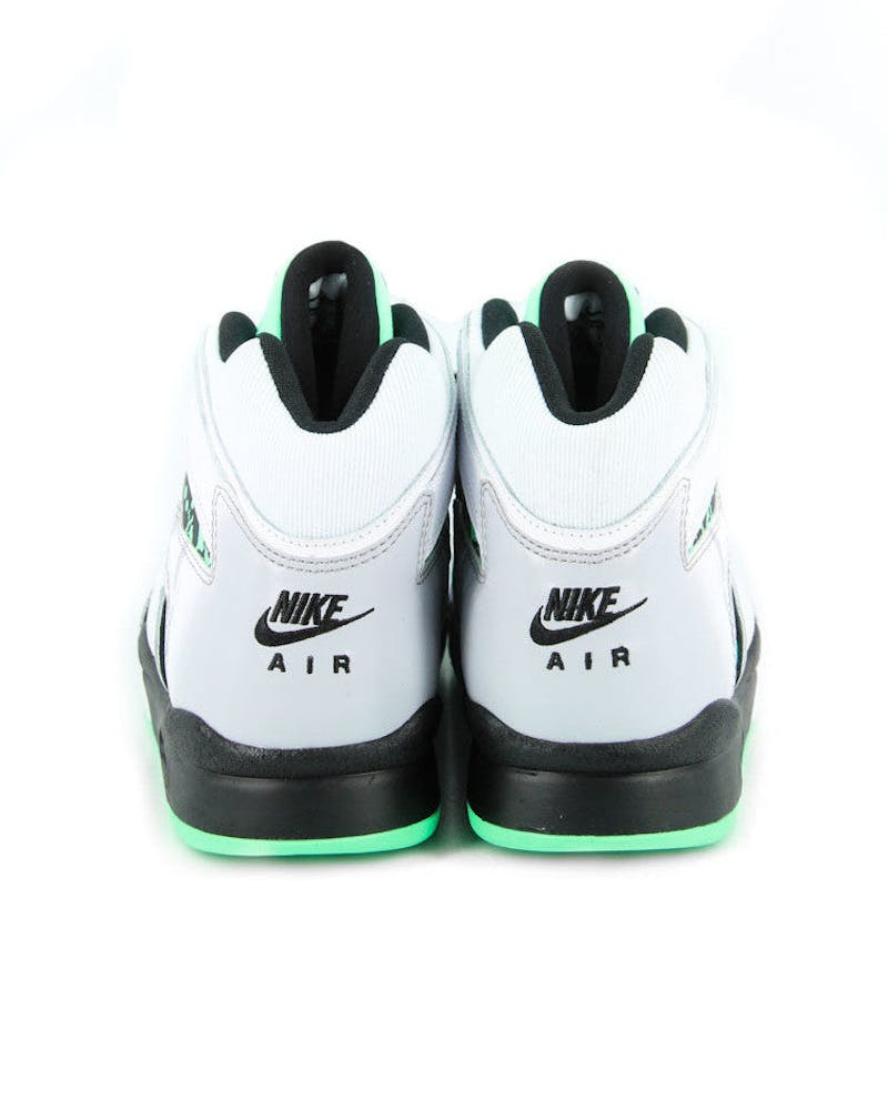 Air Tech Challenge Hyb QS White/mint