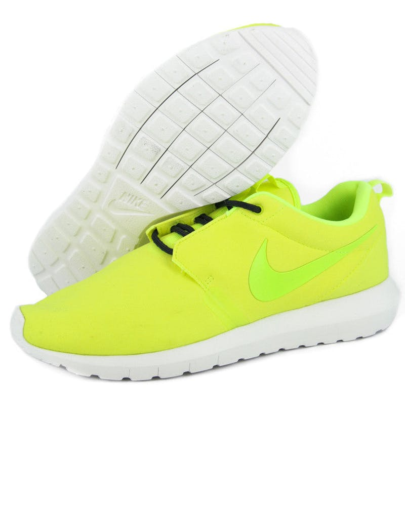 Rosherun NM Yellow