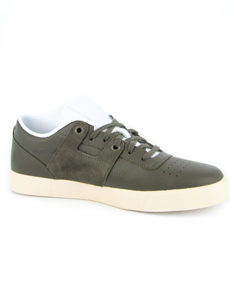 Workout Low Clean Fvs Green/white/gre