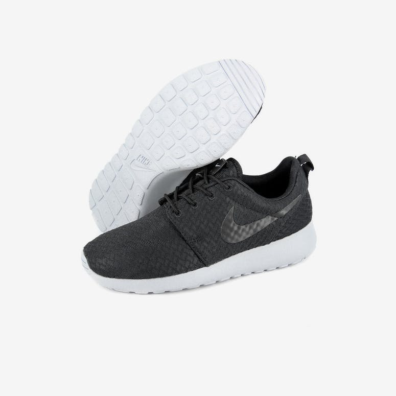 best website 163a0 0ece2 Nike Roshe One Womens Black black gre – Culture Kings