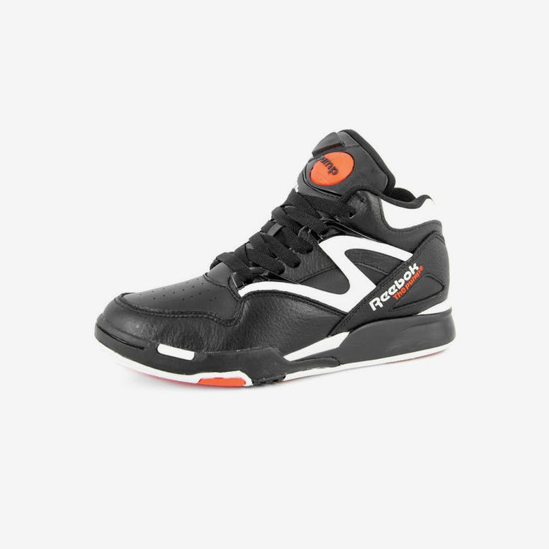 3363e5b5d9ee Reebok Pump Omni Lite Dee Brown Black white ora – Culture Kings