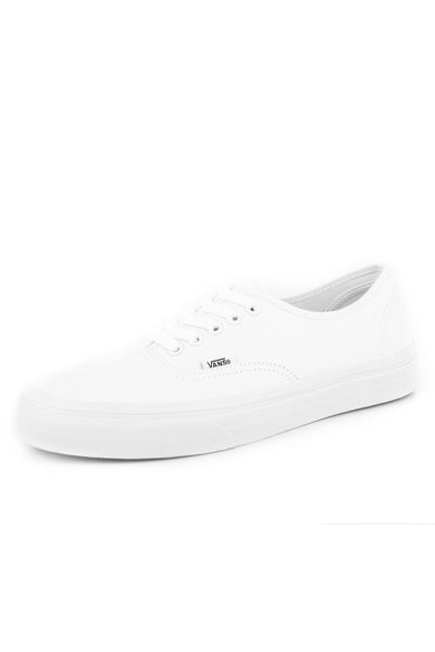 Authentics White