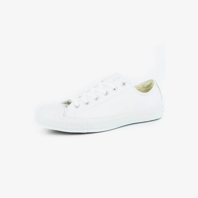 Chuck Taylor Leather OX White