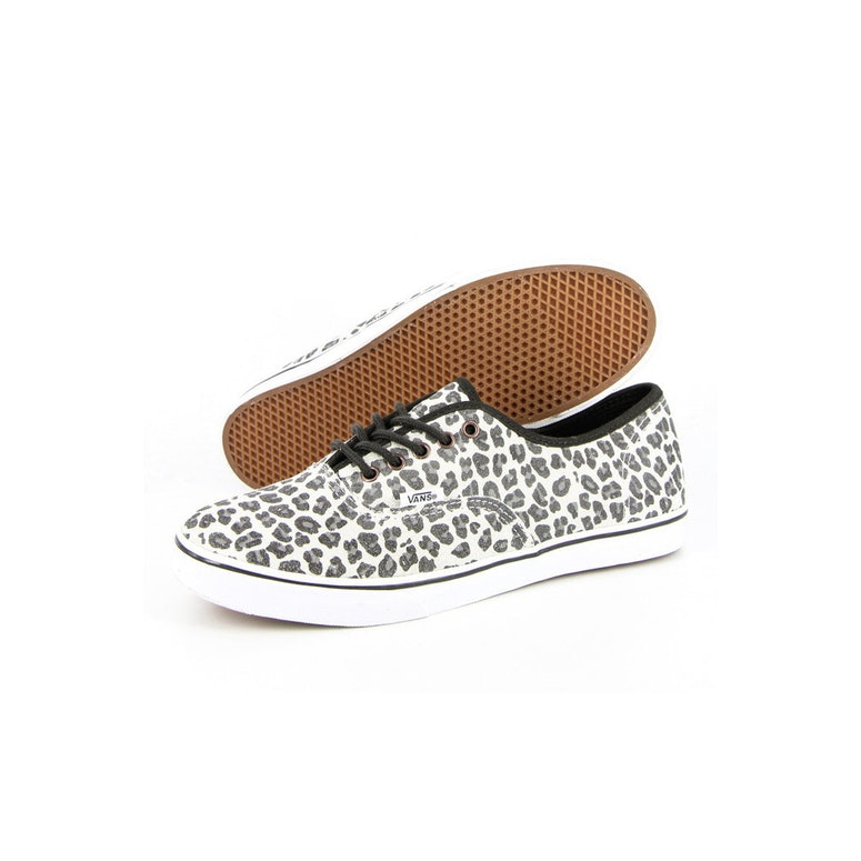 Authentic LO Pro Limited Grey/leopard