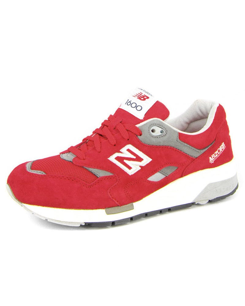 1600 Classic Traditionals Red