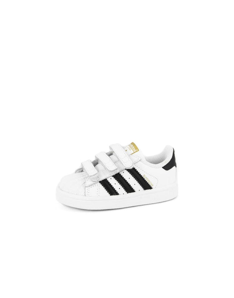 316d5b7114d Adidas Originals Superstar Foundation Kids White black whi – Culture Kings
