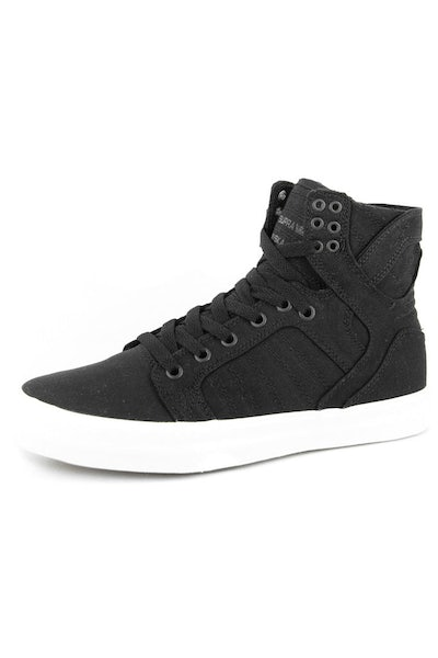 Skytop D Black/white