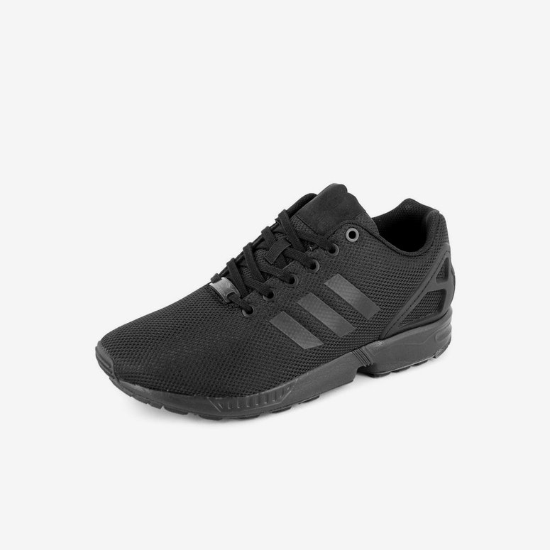 4275d8855 Adidas Originals ZX Flux 3M Black black bla – Culture Kings