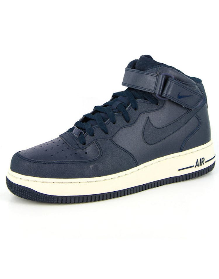 Airforce 1 Navy/natural