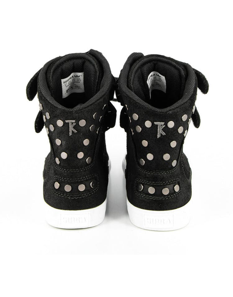 Womens Society Black/white