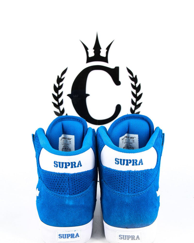 Supra Vaider Rcs Royal/white