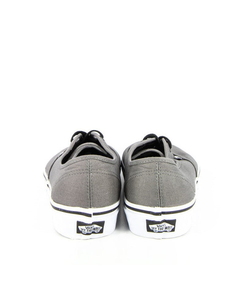 Authentics Grey
