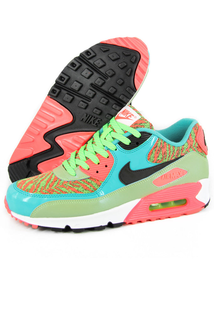 Air Max 90 Anniversary Greenblack
