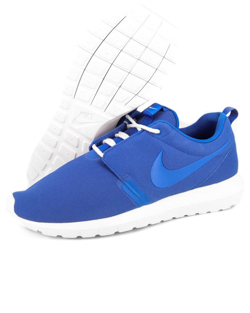 Rosherun NM Royal/white