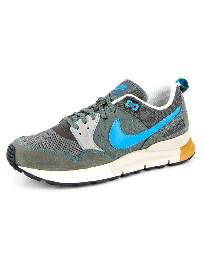 Lunar Pegasus 89 Grey/blue