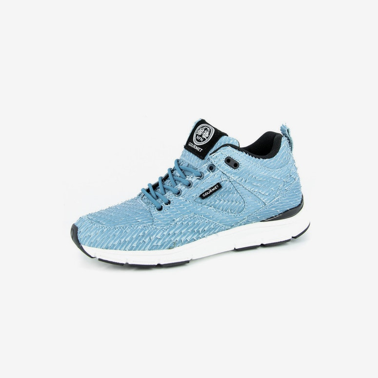the 35 Lite Cactus Blue/white