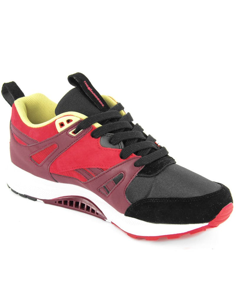 Ventilator Affiliates TH Black/wine