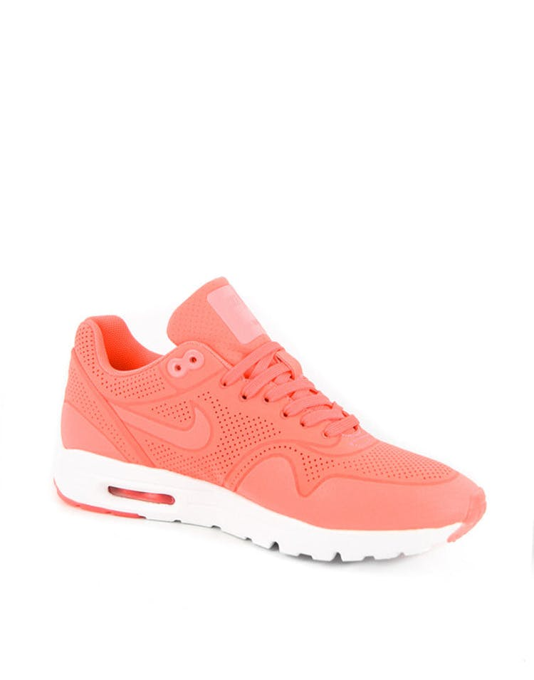 the best attitude 1c56c e7077 Wms Air Max 1 Ultra Moire Orange white