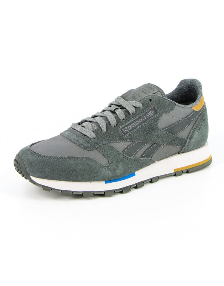 CL Leather R12 Grey
