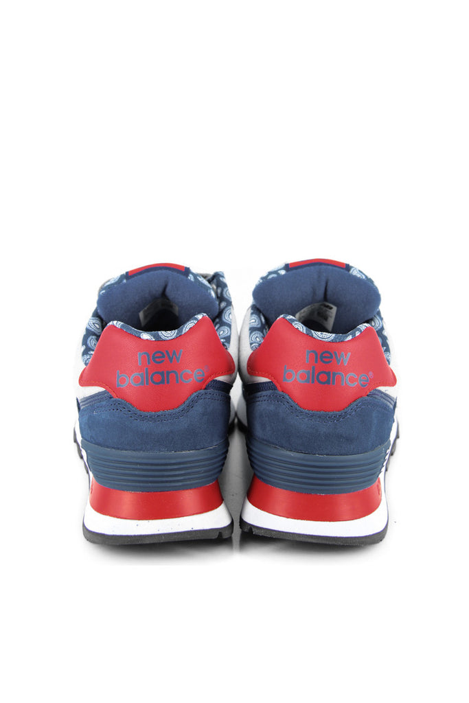 Select shop Lab of shoes: Child New Balance regular article