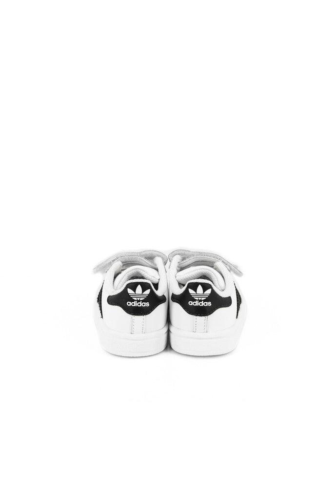 Adidas Originals Superstar Foundation Kids Weiß/schwarz/whi – Culture