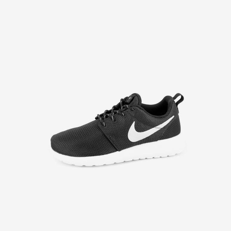 4d11e337250 Nike Womens Roshe One Black grey – Culture Kings