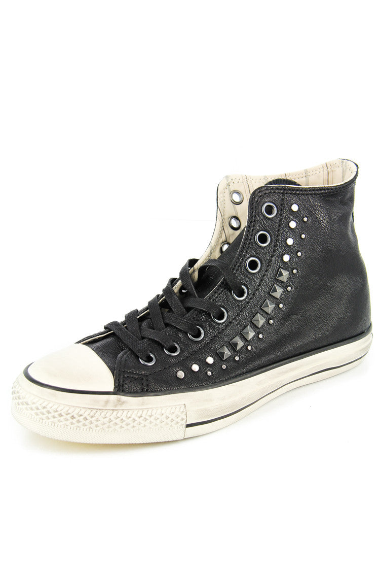All Star HI John Varvatos Blackwhite