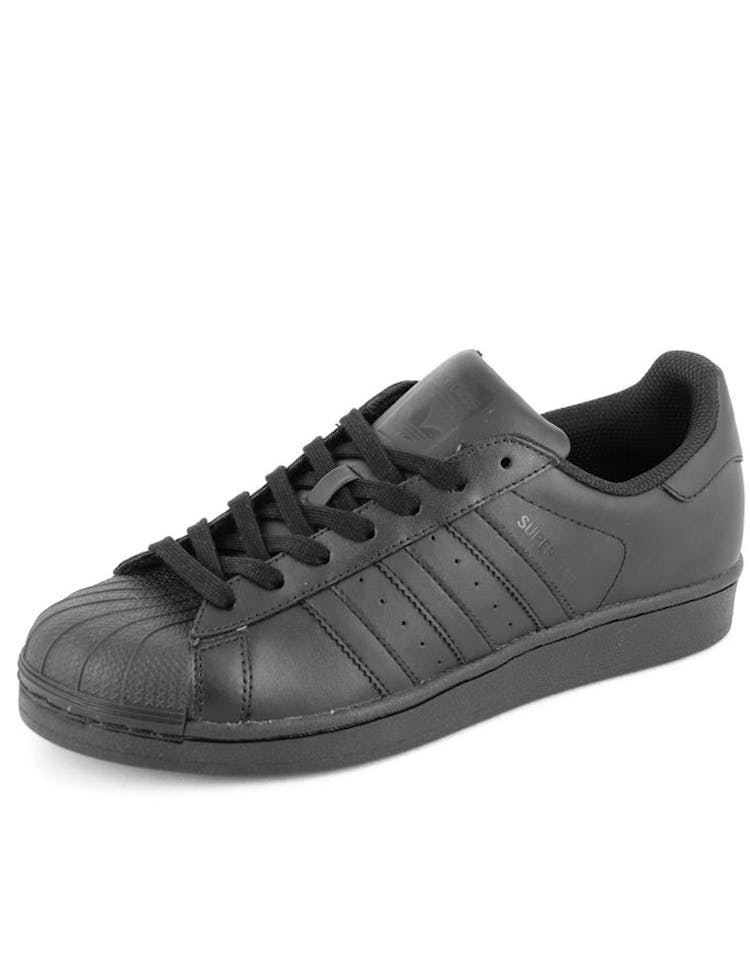 online store 11f7b 34bf7 Adidas Originals Superstar Foundation Shoe Black black bla – Culture Kings